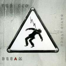 David Lynch - The Big Dream NEW CD