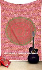 Indian Star Hippie Mandala Psychedelic Wall Hanging Tapestry Twin Throw Ethnic