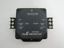 The It Protector Hs-120A-10A Surge Supressor