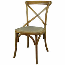 Solid Wood Dining Room Country Chairs