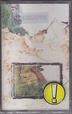 Led  Zeppelin  IV  Cassette  (still sealed) Atlantic 7567-81528-4 France: CA 412