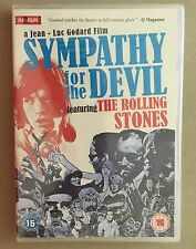 Jean-Luc Godard - Sympathy For The Devil featuring The Rolling Stones (1+1)