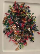 Lego 10 Random ANIMALS Bulk Lot 10 Small Animals! Mice Snake Bat Rat Fish Dog