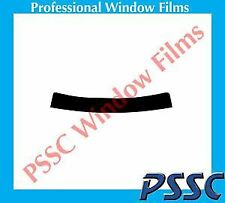PSSC Pre Cut Sun Strip Car Window Films For Mazda 3 5 Door Hatch 2003-2016