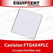Cavision 4x4 Circular Pol Filter (FTG4X4PLC) EQA38