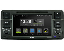 RADICAL RC10BM1 - BMW E46 Infotainment Android R-C10BM1
