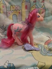 Vintage My Little Pony DAINTY Sweetheart Sister w/ Accessories