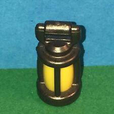 flambeau / torche / lampe playmobil ref 41
