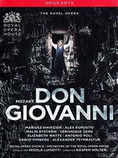Don Giovanni [New DVD]