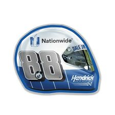 Dale Earnhardt Jr 2017 Wincraft #88 Nationwide Insurance Helmet Pin Carded FREE