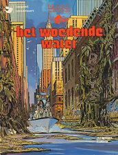 RAVIAN 01 - HET WOEDENDE WATER - Mezieres/Christin (HERDRUK 1994)