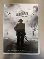 The First World War: The Complete Series 3-Disc Set DVD VIDEO MOVIE documentary