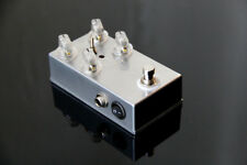 King of Clone Overdrive | 9/18V | Chrome Series | True Bypass Tone
