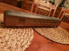 O Scale Wooden Baggage Combine - Maybe Pre-War Walthers