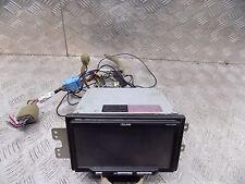 ECLIPSE Radio Lettore Cd Navigatore Satellitare AVN119MRE