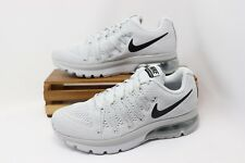 Nike Air Max Excellerate 5 Running Shoes Pure Platinum 852692-004 Men's Size 6