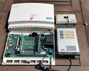 Telefonanlage Auerswald ETS 4308i mit Zubehör