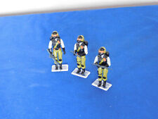 GI Joe - Custom Black Major Steel Brigade lot (night force)