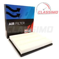 Champion Air Filter for VAUXHALL INSIGNIA A - all models - 2008-2017