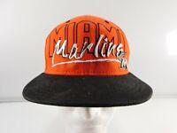 New Era Florida MIAMI Marlins MLB Baseball Hat cap adjustable