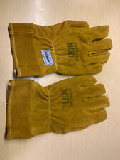 Lion Fire Fighting Gloves Size XL NEW