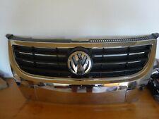 Frontgrill Kühlergrill Grill Chrom für VW Touran 1T 06-10  1T0853651E