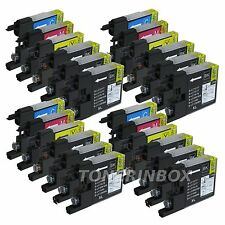 24 PK LC-75 XL Ink Cartridges for Brother MFC-J430w MFC-J825DW MFC-J835W Printer