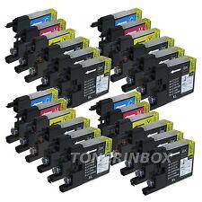 24 PK LC-75 XL Ink Cartridges for Brother MFC-J430w MFC-J825DW MFC-J835W Printer