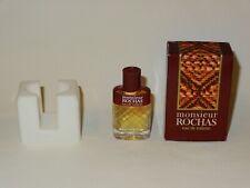 """4,5  ml EdT   """" Monsieur Rochas """" m. Box  v.  Rochas"""
