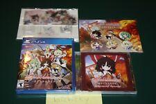 Touhou Genso Wanderer Reloaded Edición Limitada (PS4) Nuevo Precintado Buen ,Nis
