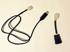 USB LPG Interface Diagnose Zavoli, LANDI RENZO Romano, AEB, KME, Bigas + DVD