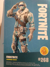 FORTNITE 268 Frostbite # 268 PANINI Legendary outfit