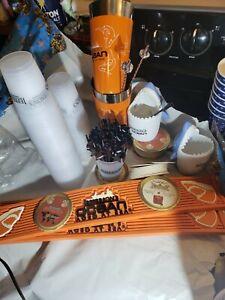 Jefferson's Ocean bar kit bourbon whiskey man cave gift alcohol