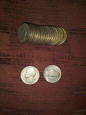Key date 1938-S Jefferson Nickel