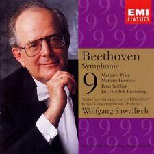 Beethoven Symphony No 9 Sawallisch (CD 1993) 077775450521
