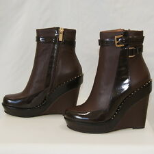 BEAU COOPS ANKLE BOOT WITH BUCKLE BNIB SIZE 36 WAS $275 NOW  $99!!