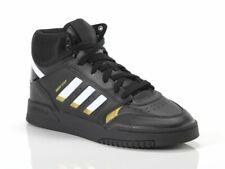 adidas nere con suola oro