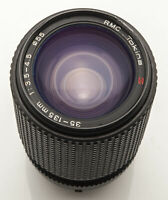 RMC Tokina Lens 35-135mm 35-135 mm f/3.5-4.5 für Nikon Ai