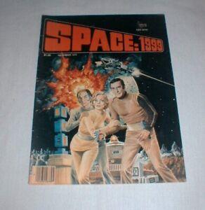 SPACE: 1999 - CHARLTON PUB - NOVEMBER 1975