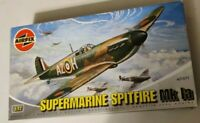 NEW & SEALED AIRFIX A01071 Supermarine Spitfire MK 1a Scale 1:72 Model Kit