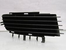 Vauxhall Opel Vectra C pre-facelift 02-05 front bumper centre lower grille