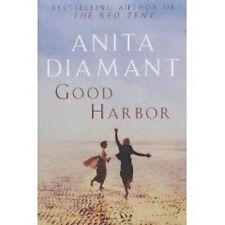 ANITA DIAMANT __ GOOD HARBOR ___ BRAND NEW __ FREEPOST UK