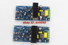 L25D Stero Power Amplifier kit IRS2092 IRFB4020PBF 250W*2 8ohm