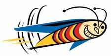 Cox .049 Flying Bee Airplane Decal Logo (Reproduction) 049