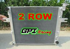 GPI 42mm Radiator JEEP GRAND CHEROKEE WJ & WG 4.7L V8 1999-2005 2004 2003 AT MT