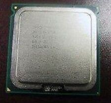 Intel sl968 Xeon Dual Core 3.733 ghz 4m 1066 Socket 771 5080 Procesador Dempsey