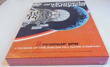 2 Apple: Andromeda Conquest-Avalon Hill GAME 1982