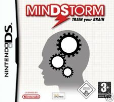 Videogame Mindstorm - Train Your Brain NDS