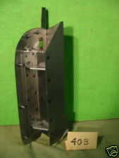 Jaguar XK 140 XK140 ROADSTER (OTS) SHUT PILLAR ASSEMBLY (#X40B)