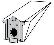M 18 -10 sacchi filtro per aspirapolvere SIEMENS:  CONVERTO A B C; BOSCH FLEXA